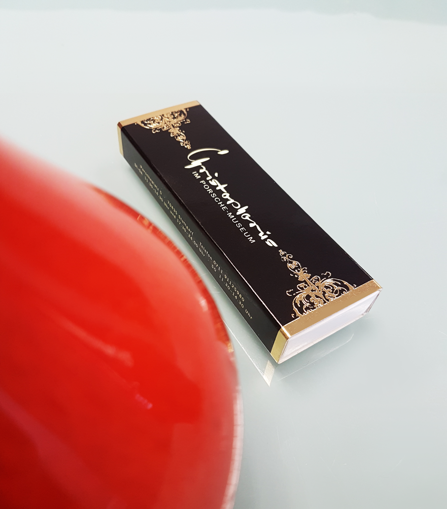 Promotional Matchboxes – Set Your Brand Alight!