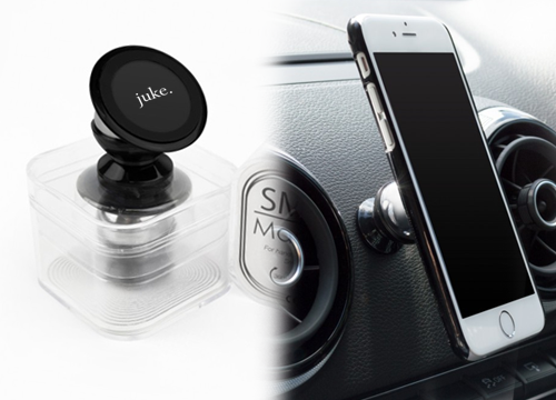 Promotional phone holder, promotional car accessories, branded car products, branded giveaways