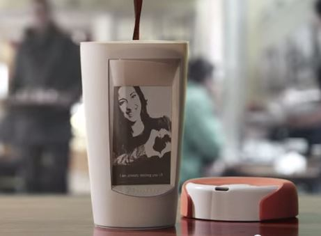 The Coolest Promotional Coffee Mugs