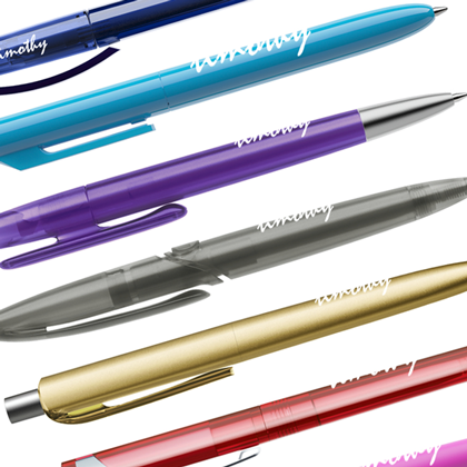 How to Find the Best Promotional Pens?