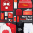 Promotional health, fitness and sport merchandise and branding