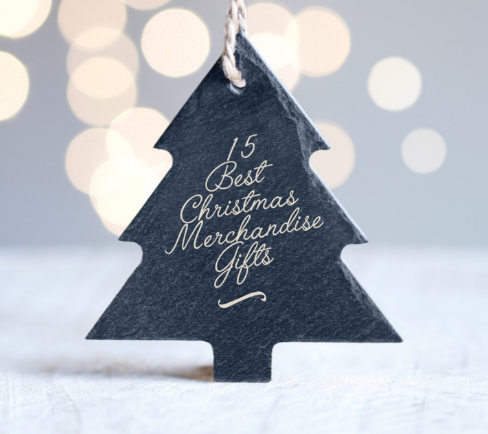 15 Best Promotional Christmas Gifts