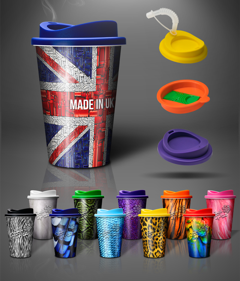 Best Selling Re-useable Travel Mug – Universal Tumblers