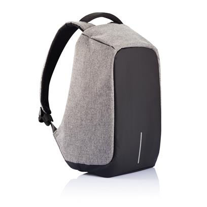 Stay Safe and Stylish with our Branded Anti-Theft Backpacks