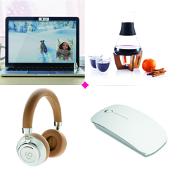 Top 5 'Work from Home' Promotional Giveaways You Definitely Need!
