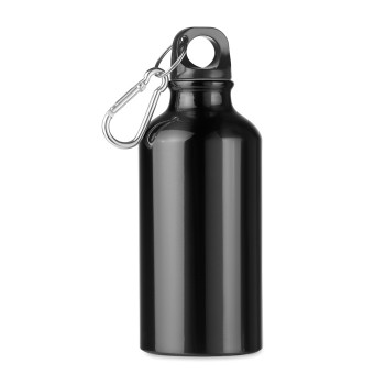 promotional 400 ml aluminium bottle MOB-MO9805