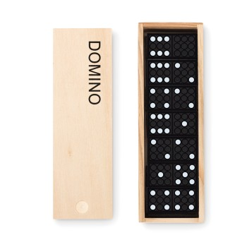 promotional domino sets MOB-MO9188