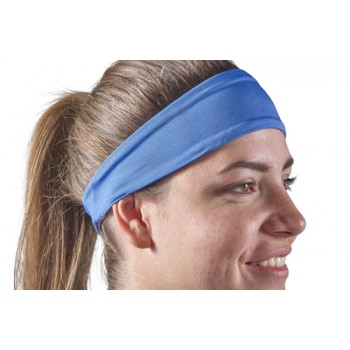 promotional double layered headband IME-8176