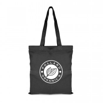 promotional hesketh cotton shopper bags BHQ-QB0761COL