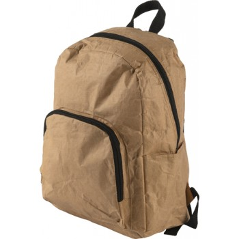 promotional laminated paper cooling backpacks IME-8259
