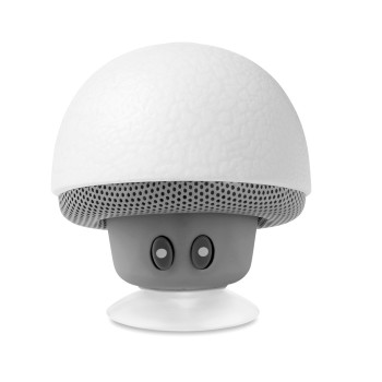 promotional mushroom speaker with light MOB-MO6114