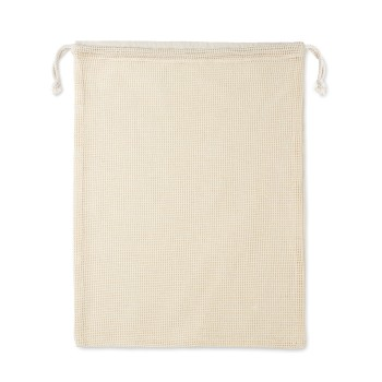 promotional re usable cotton mesh food bag mo9865 13 MOB-MO9865