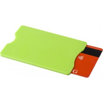 promotional rfid protection card holders  IME-7252