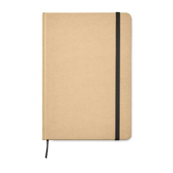 promotional a5 notebook recycled carton MOB-AR9684