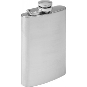 promotional stainless steel flask (100ml) IME-8909