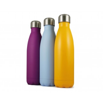 promotional colourcoat thermal bottle  LSW-12182GLO