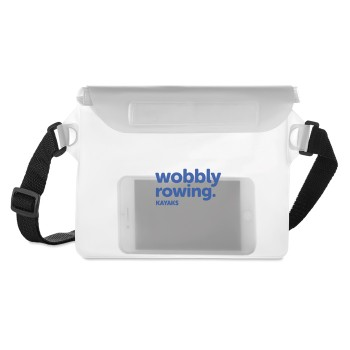promotional waterproof waist bag MOB-MO6111