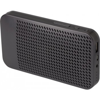 promotional wireless speaker and power banks (5000mah) IME-8431