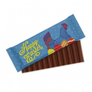 promotional 12 baton chocolate bar TSP-105609