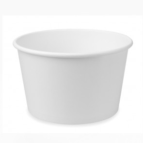 promotional 12oz ice cream tubs AJP-TUB-12