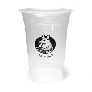 promotional 12oz plastic cups AJP-CUP-P1