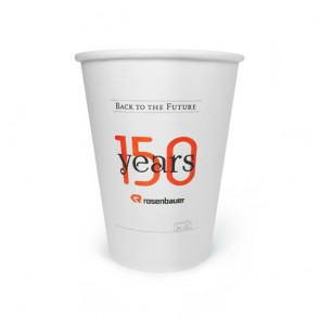 promotional 12oz paper cups   single walled AJP-CUP-12S