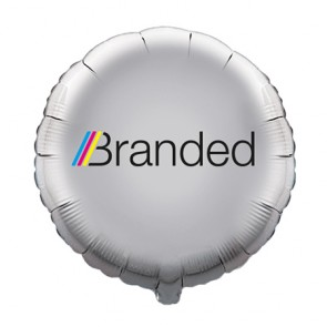 "promotional 18"" circle foil balloons BLY-FO01"