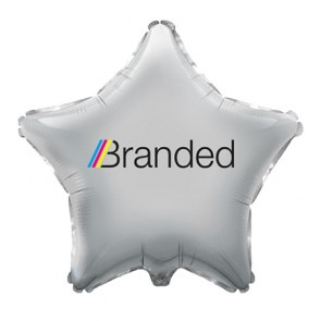 "promotional 18"" star shaped foil balloons BLY-FO02"