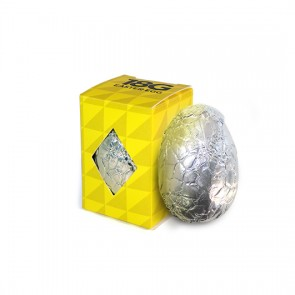promotional 18g chocolate easter egg BIT-M11742
