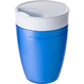 promotional 2 in 1 drinking mugs IME-7470