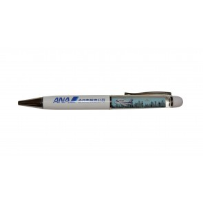 promotional premium floating pen PMT-UFP1092