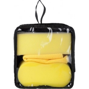promotional 3pc car wash sets IME-5300