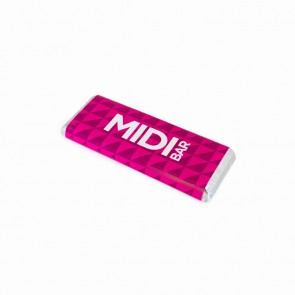 promotional 50g chocolate bars BIT-M117265-S