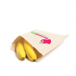 promotional 5 inch paper sandwich bags AJP-PAPBA5