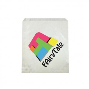 promotional 7 inch paper sandwich bags AJP-PAPBA7