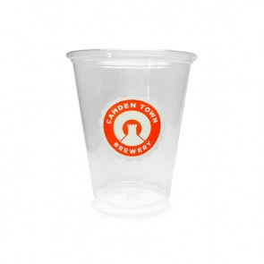 promotional 9oz plastic cups AJP-CUP-P3
