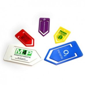 promotional medium paperclips GCP-PC0002