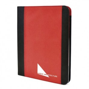 promotional a4 antrim folders BHQ-QC0090