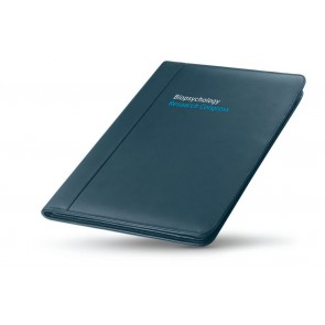 promotional a4 bonded leather portfolios  MOB-MO7597