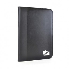 promotional a4 pickering folders with calculator  BHQ-QC0073