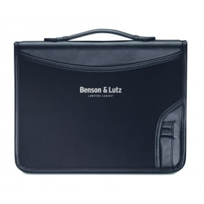 promotional a4 portfolios and laptop holders  MOB-MO7598
