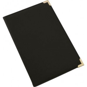 promotional a4 pu conference folder  IME-8620
