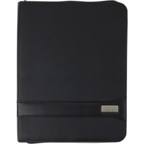 promotional a4 pvc zipped folder sets IME-3403