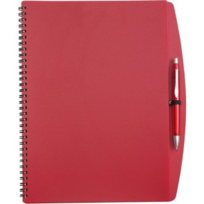 promotional a4 spiral notebooks IME-5141