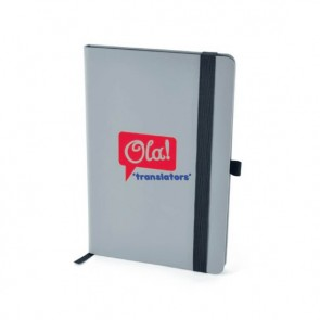 promotional a5 ashurst notebooks BHQ-QS0365