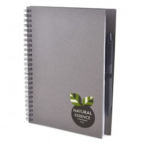promotional a5 intimo note pads BHQ-QS0253