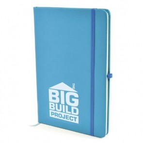 promotional a5 mole notepads BHQ-QS0345
