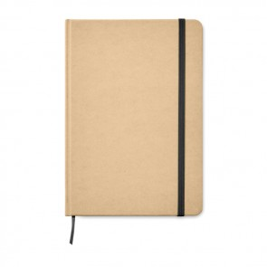 promotional a5 notebook recycled carton MOB-MO9684