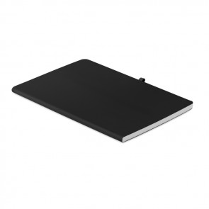 promotional a5 soft pu cover notebook MOB-MO6116
