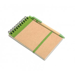 promotional a6 pocket size notebooks MOB-IT3789